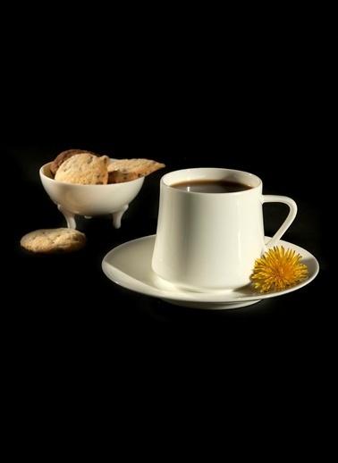 Koleksiyon Sufı Turk Kahvesı Setı 6Lı Sade Renksiz